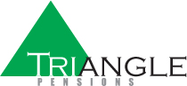 Triangle Pensions - Logo